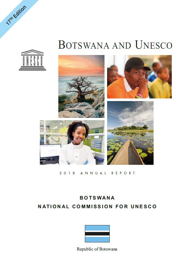 Botswana and Unesco