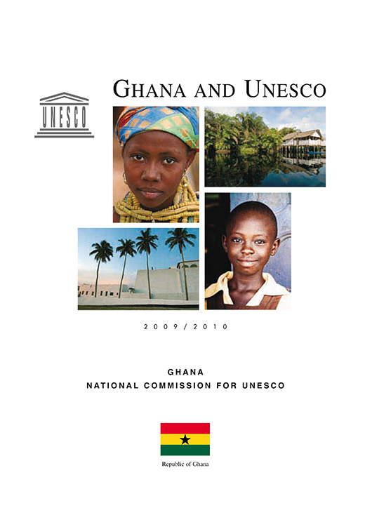 Ghana and Unesco