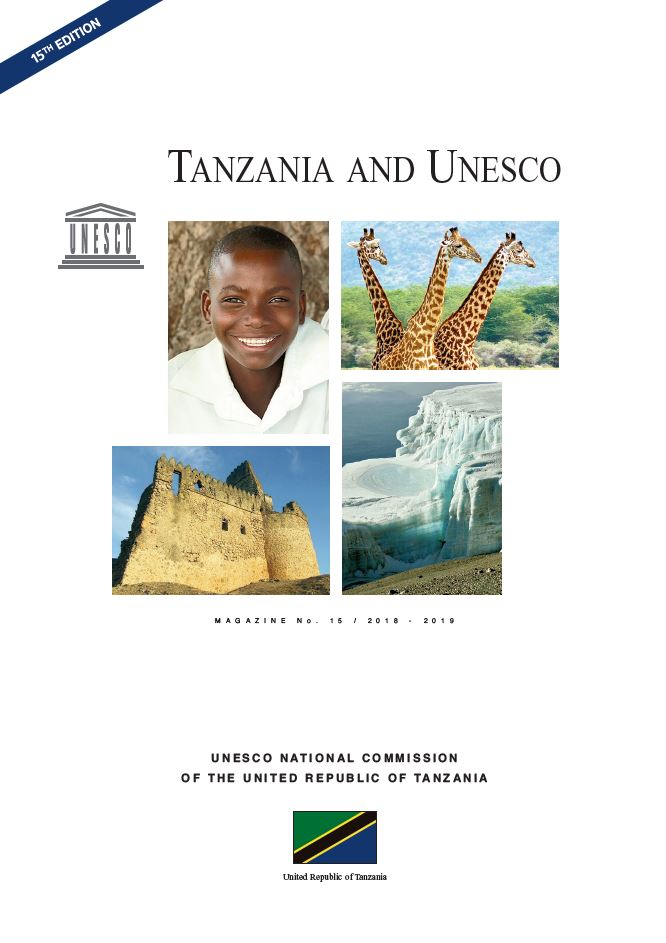Tanzania and Unesco