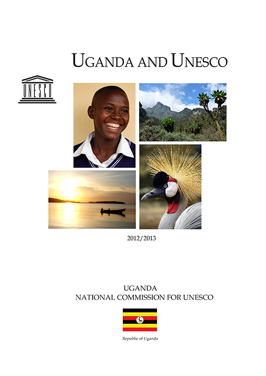 Uganda and Unesco