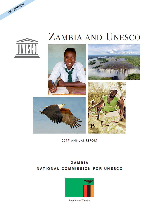 Zambia and Unesco